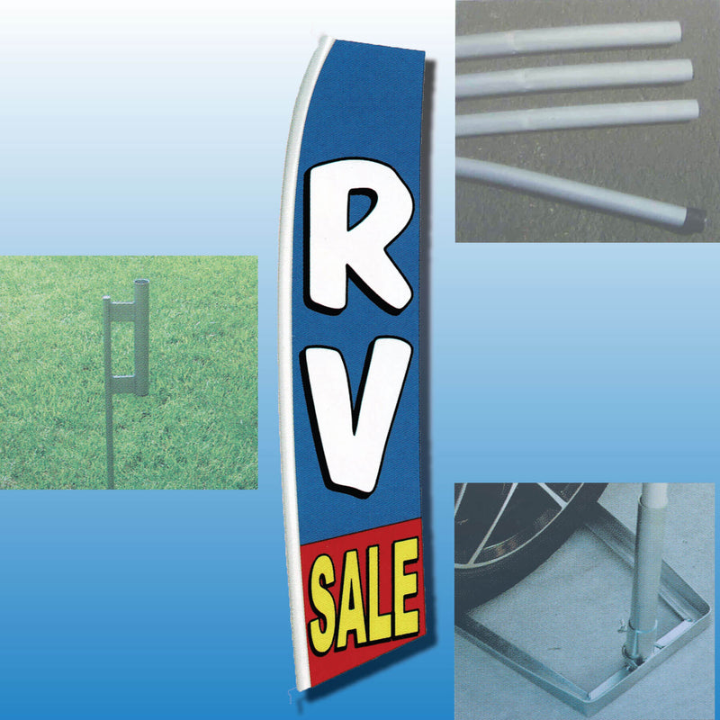Swooper RV SALE