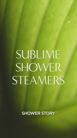 BLOOM Lite: Embrace + Uplift – Essential Oil Infused Shower Steamers