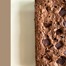 Load image into Gallery viewer, Chunky Choco Brownie