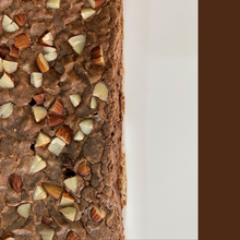 Load image into Gallery viewer, Almond Walnut Brownie