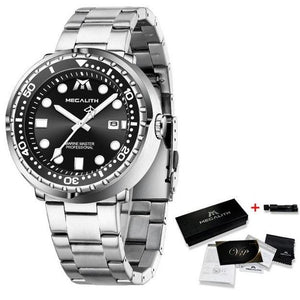 Cambio Raffinato Watch Company Black