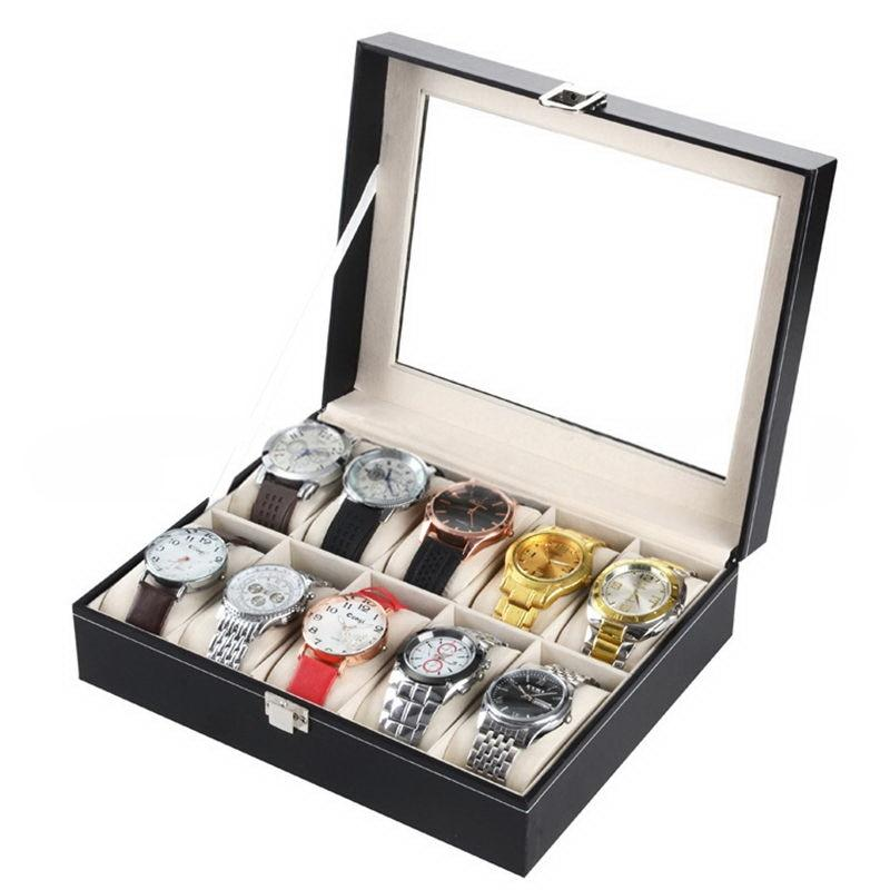 Watch Collection Storage Box MEGALITH Store