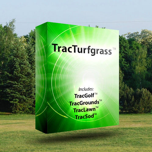 TracTurfgrass Bundle