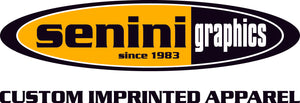 Senini Graphics Screen Printing & Embroidery