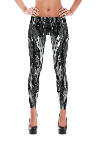 Razor Blade Leggings