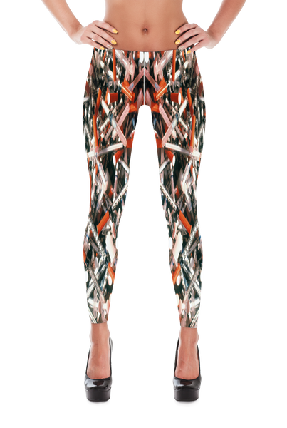 Syringe Leggings