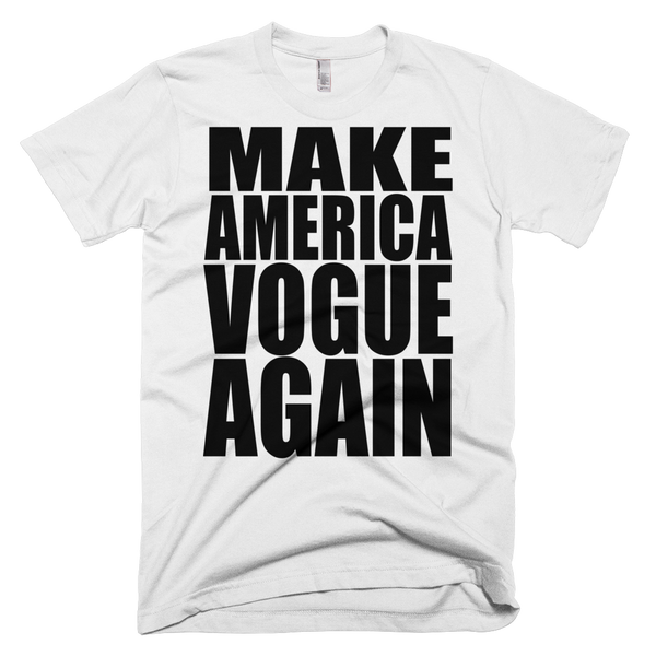 Make America Vogue Again Tshirt