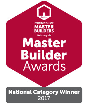 Master Builders awards