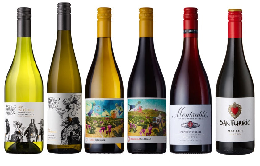 Domaine Direct Discounted Mixed Pack(s)