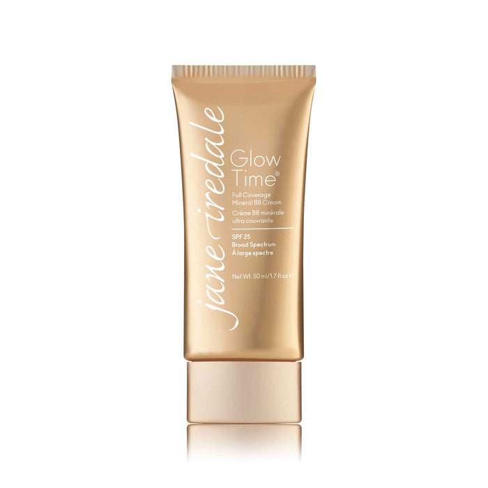 Glow Time® Full Coverage Mineral BB Cream (SPF 25) – 1