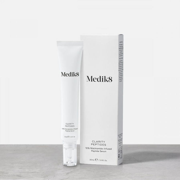 Clarity Peptides™