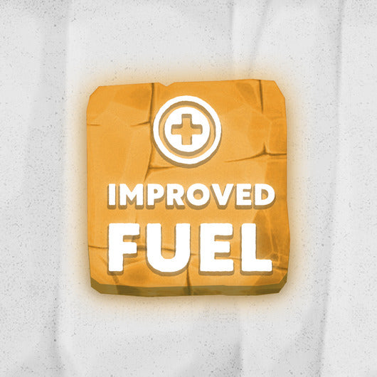 Improved World Fuel