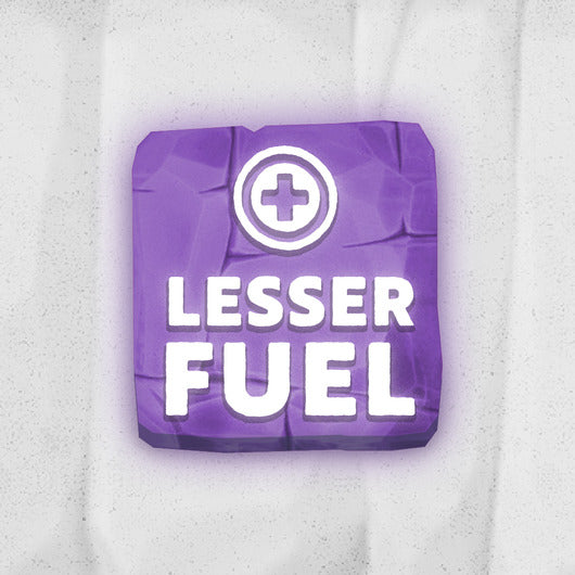 Lesser World Fuel