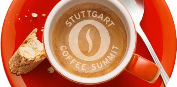Stuttgart Coffee Summit 2016 | carabica - fine coffee culture
