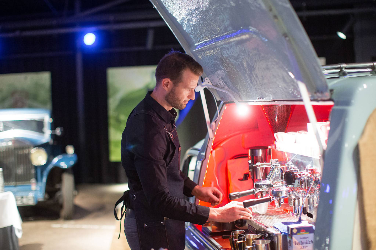 carabica Kaffee Catering