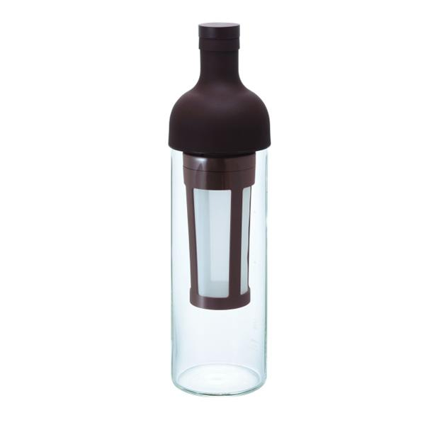 Cold Brew Maker Filter in Coffee Bottle von Hario - carabica - fine coffee culture
