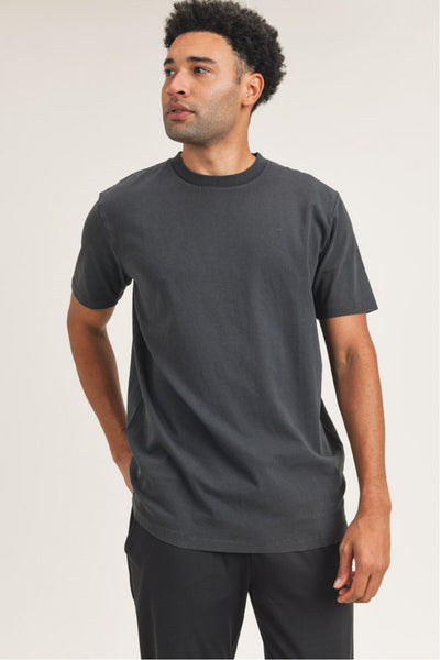 Essential Cotton Tee
