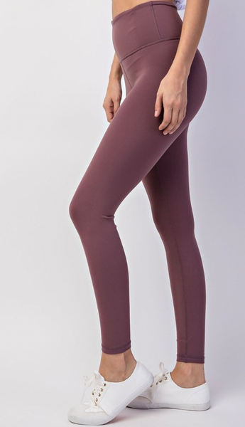 Women's Butter Legging