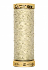 Gutermann Thread 100 m. 1140 Chamois