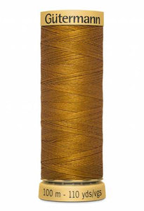 Gutermann Thread 100 m. 2030 Nutmeg