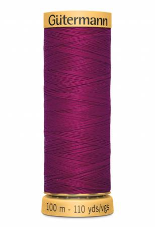 Gutermann Thread 100 m. 5860 Magenta