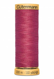 Gutermann Thread 100 m. 5950 Geranium