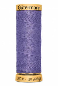Gutermann Thread 100 m. 6110 Purple