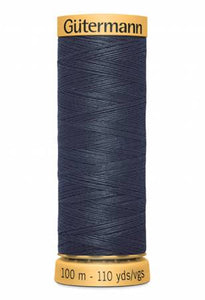 Gutermann Thread 100 m. 6230 Dark Midnite