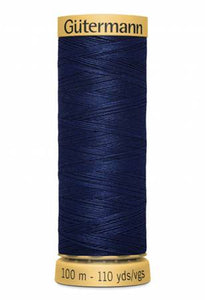 Gutermann Thread 100 m. 6290 Navy