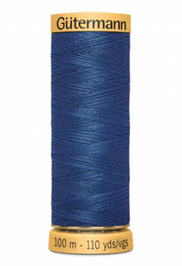 Gutermann Thread 100 m. 6700 Blue Chip