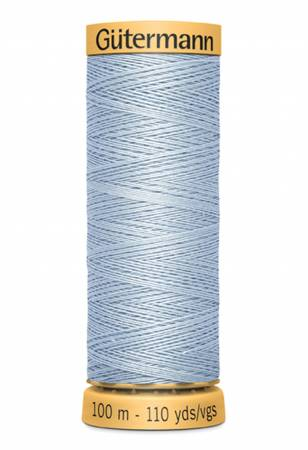 Gutermann Thread 100 m. 7290 Chambray