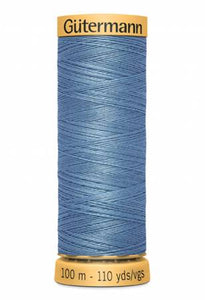 Gutermann Thread 100 m. 7315 Azure