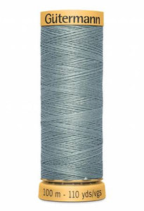 Gutermann Thread 100 m. 7580 Cloudy Jade