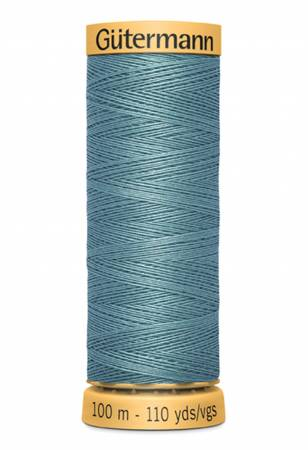 Gutermann Thread 100 m. 7620 Misty Spruce