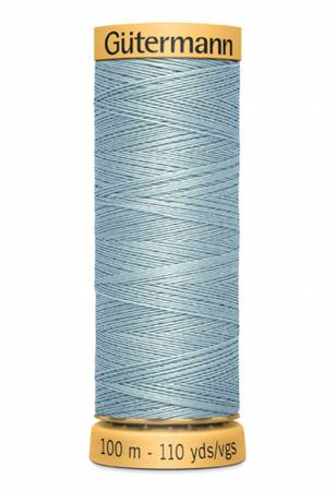 Gutermann Thread 100 m. 7650 Caribbean Sea