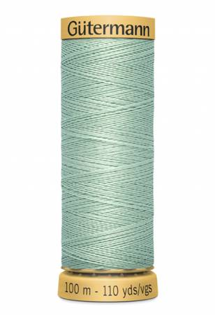 Gutermann Thread 100 m. 7900 Cloudy Jade