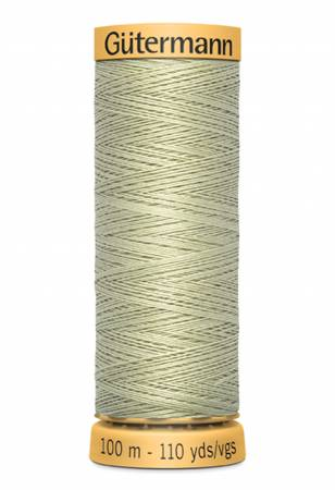 Gutermann Thread 100 m. 8855 Dark Celery
