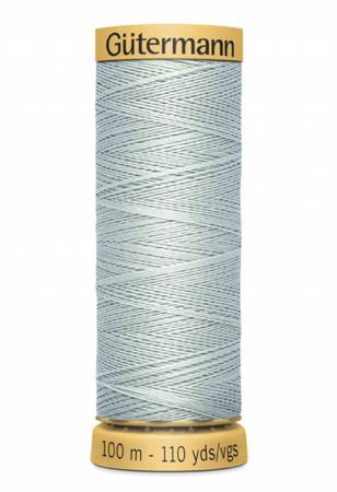 Gutermann Thread 100 m. 9120 Silver