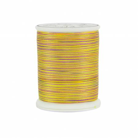King Tut Quilting Thread - Passion Fruit - 931