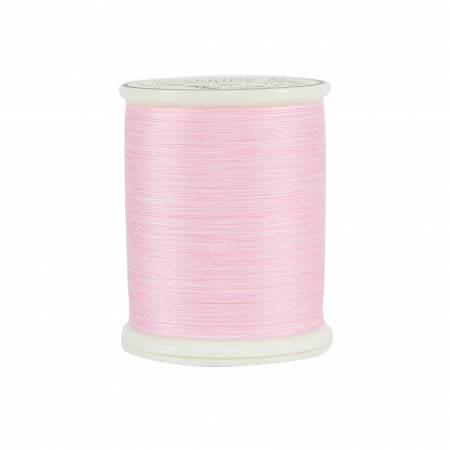 King Tut Quilting Thread - Angel Pink - 956