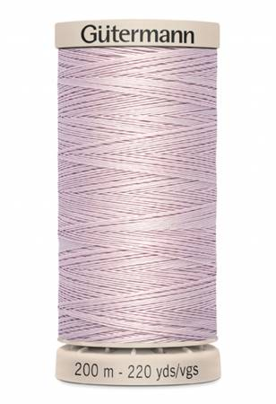 Gutermann Hand Quilting Thread 3117 Wing Tip