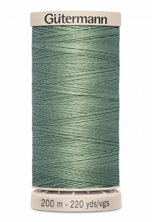 Gutermann Hand Quilting Thread  9426 Sagebrush