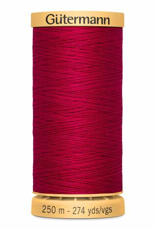 Gutermann Thread 250 m. 5860 Magenta