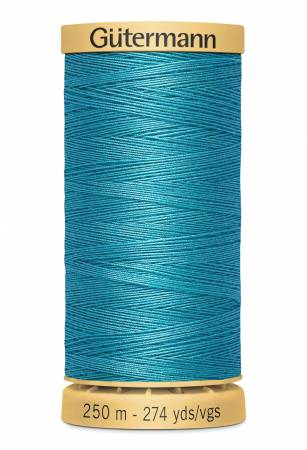 Gutermann Thread 250 m. 7532 Turquoise