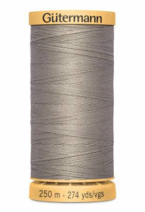 Gutermann Thread 250 m. 9240 Grey