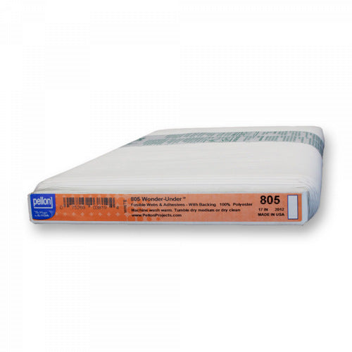 Pellon - 805 Wonder-Under - Fusible Web