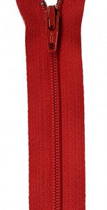 Zipper - Red River 14in