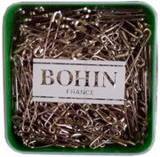 Bohin Safety Pins 500ct