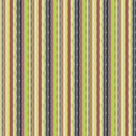 Woodland Fairytale - Woodland Stripe