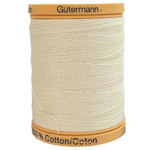 Gutermann Thread 800 m - 919 Eggshell
